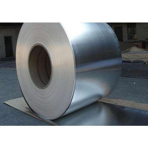 Silicon Coated Aluminium Manufacturers