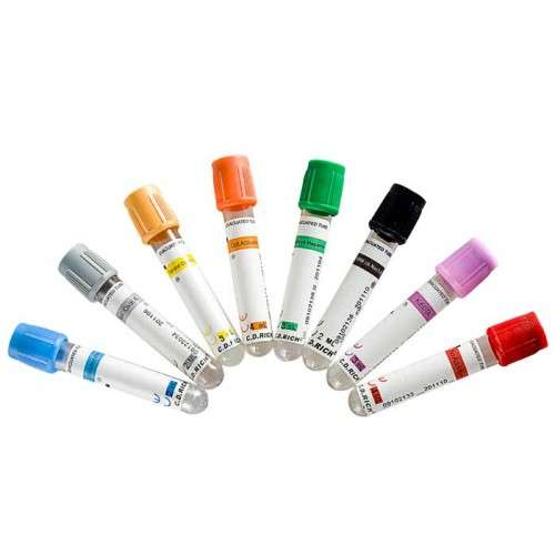 Silicon Containing Tube Manufacturers