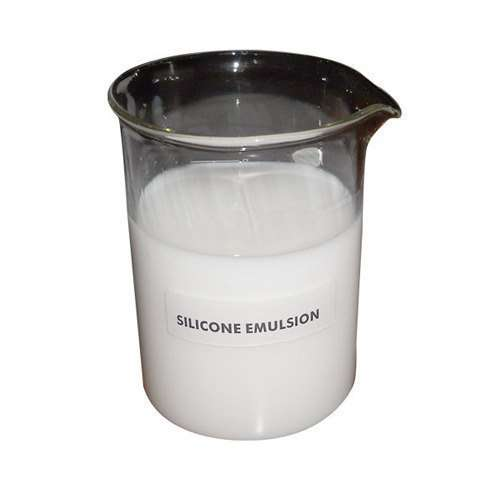 Silicon Fluid Emulsion Manufacturers