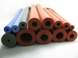 Silicon Foam Tube Manufacturers