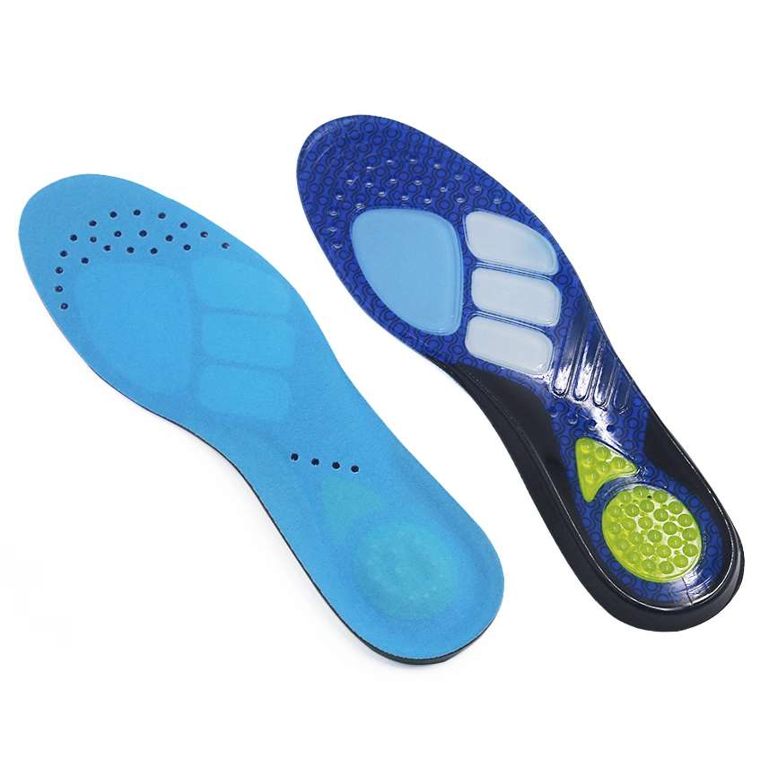 Silicon Gel Foot Manufacturers