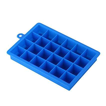 Silicon Ice Cube Tray Manufacturers
