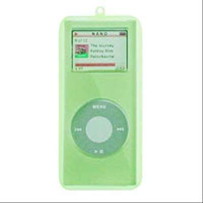 Silicon Ipod Nano Case Manufacturers