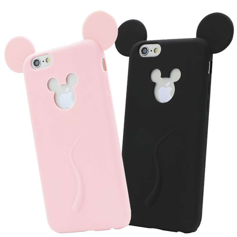 Silicon Mobile Phone Case Manufacturers