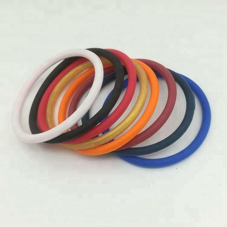 Silicon Rubber Band Manufacturers