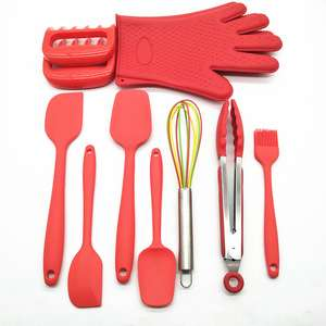 Silicon Rubber Kitchenware Manufacturers