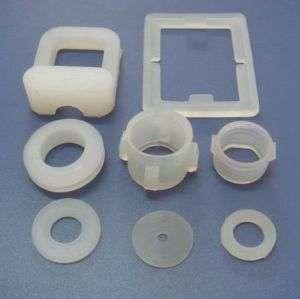 硅橡胶零件 制造商