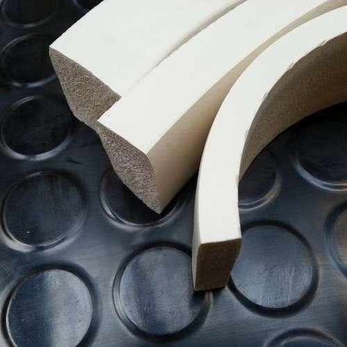硅橡胶条 制造商