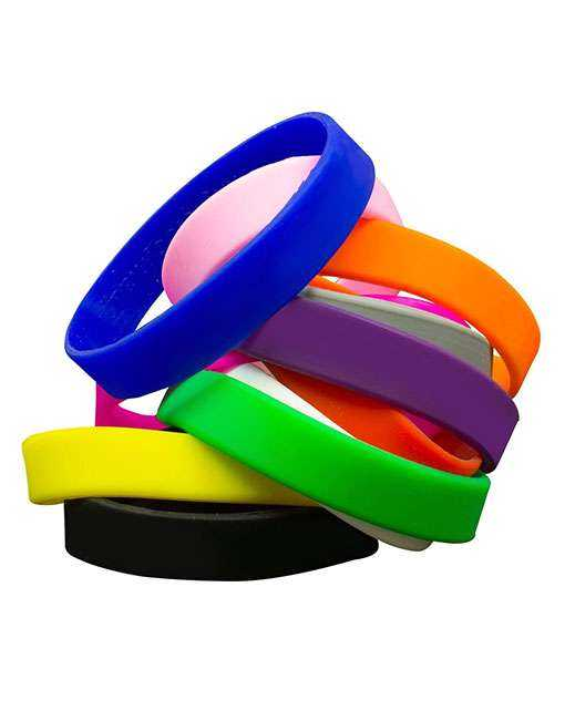Silicon Wrist Band Manufacturers