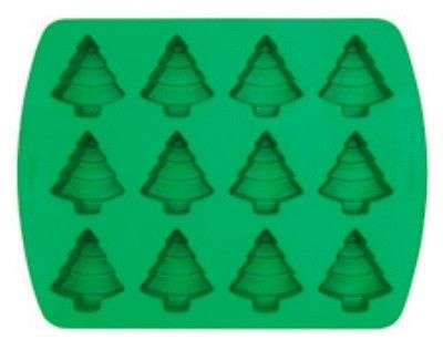 Silicone Bakeware Christma Tree Manufacturers