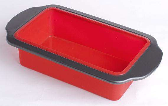 Silicone Bakeware Loaf Pan Manufacturers