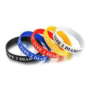 Silicone Band Bracelet Manufacturers