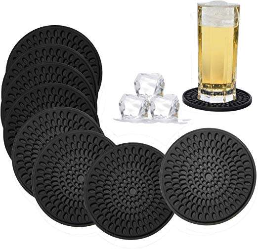 Silicone Beverage Tray Manufacturers