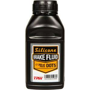 Silicone Brake Fluid Manufacturers