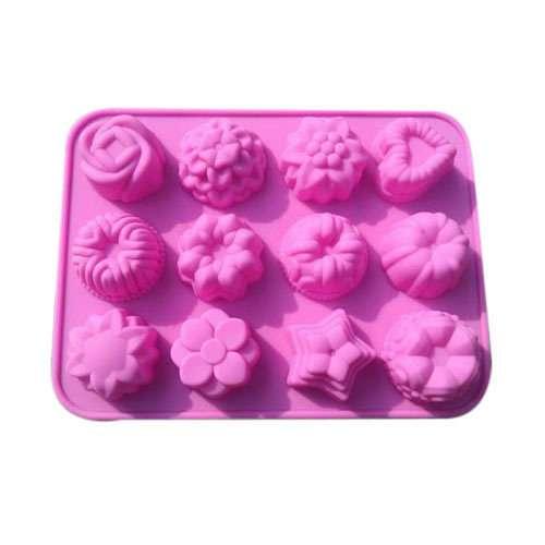 硅胶蛋糕成型 制造商