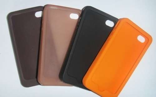 Silicone Cellular Phone Case Manufacturers
