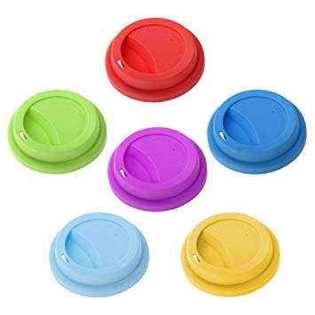 Silicone Cup Lid Manufacturers