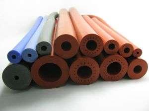 Silicone Foam Tube Manufacturers