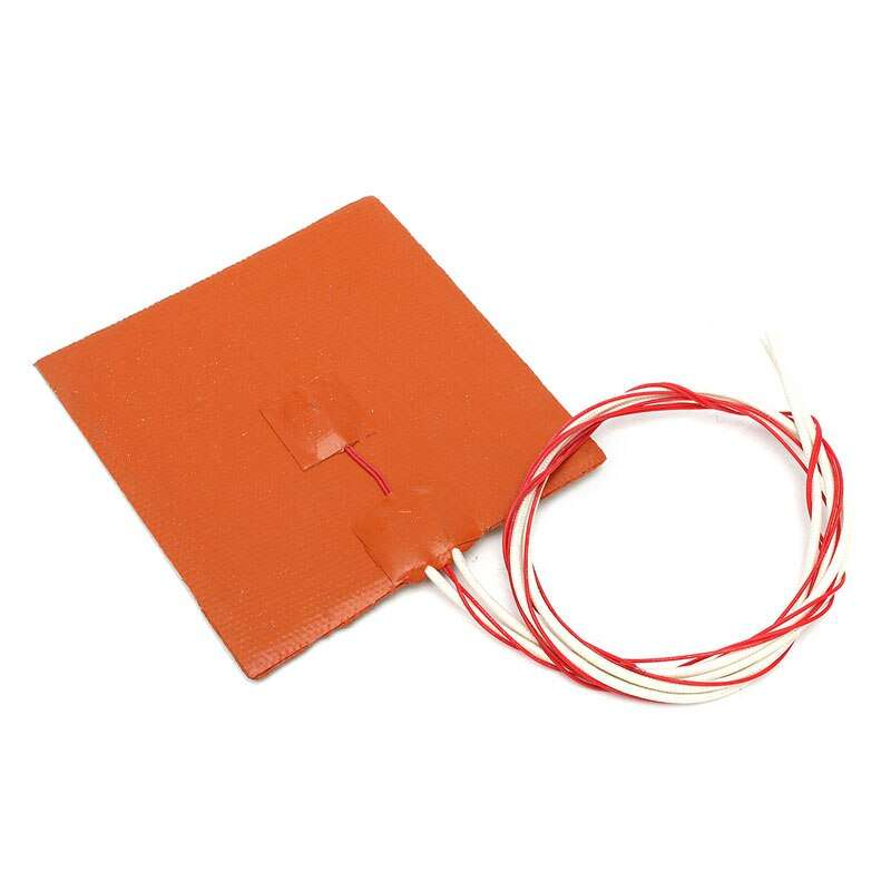 Silicone Heating Mat Manufacturers