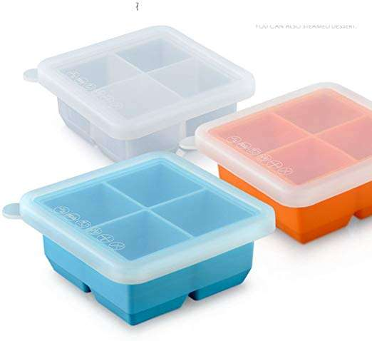 Silicone Ice Box Manufacturers