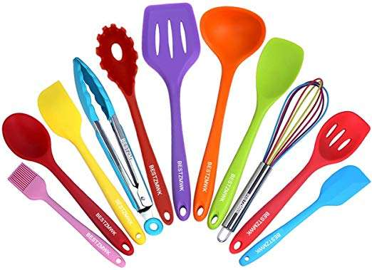 Silicone Kitchen Tool Manufacturers