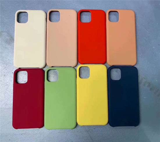 Silicone Mobile Case Manufacturers