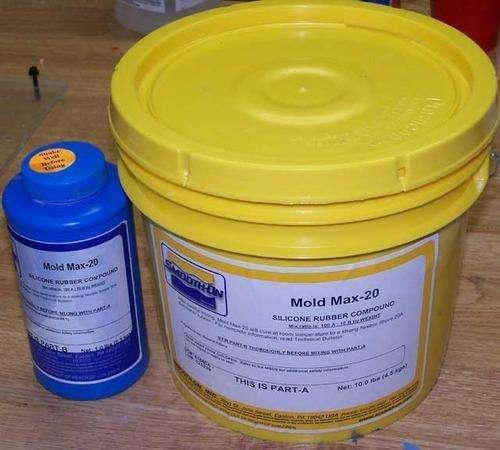 硅胶模具橡胶 制造商