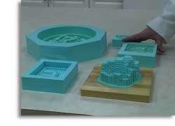 硅胶成型材料 制造商