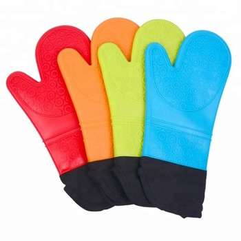 Silicone Oven Glove Manufacturers
