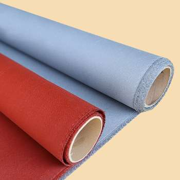 Silicone Rubber Coated Fiberglass Fabric Manufacturers