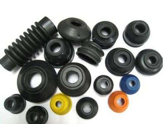 硅橡胶工业 制造商