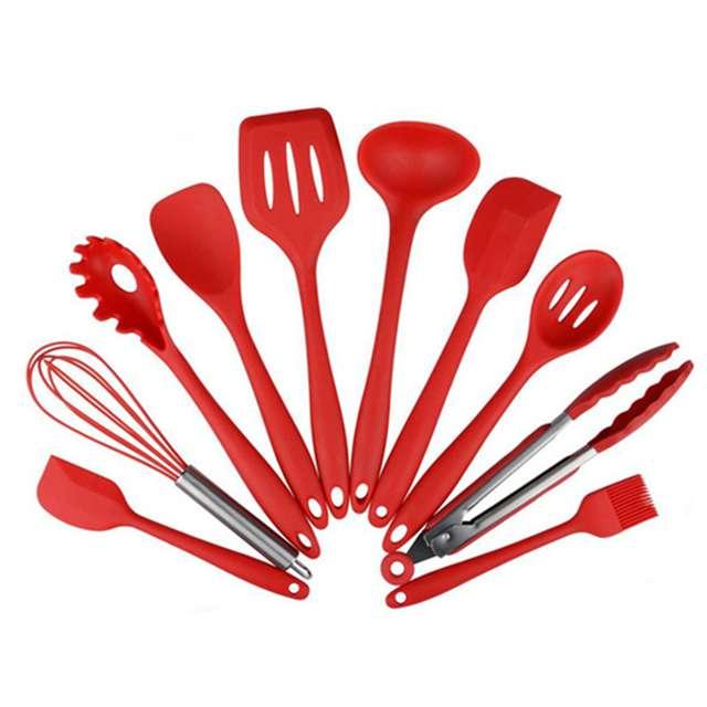 Silicone Rubber Kitchenware Manufacturers