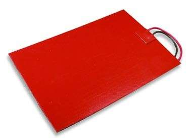 Silicone Rubber Mat Manufacturers