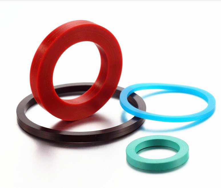 Silicone Rubber Seal Manufacturers