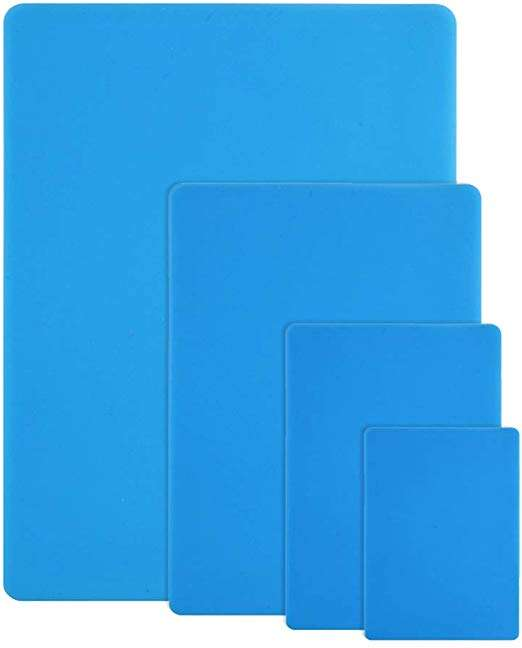 Silicone Table Pad Manufacturers