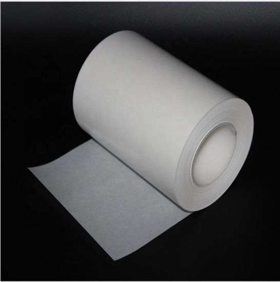 Siliconized Release Backing Paper Manufacturers