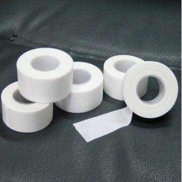 Silk Adhesive Plaster Manufacturers