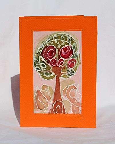 丝绸艺术卡 制造商