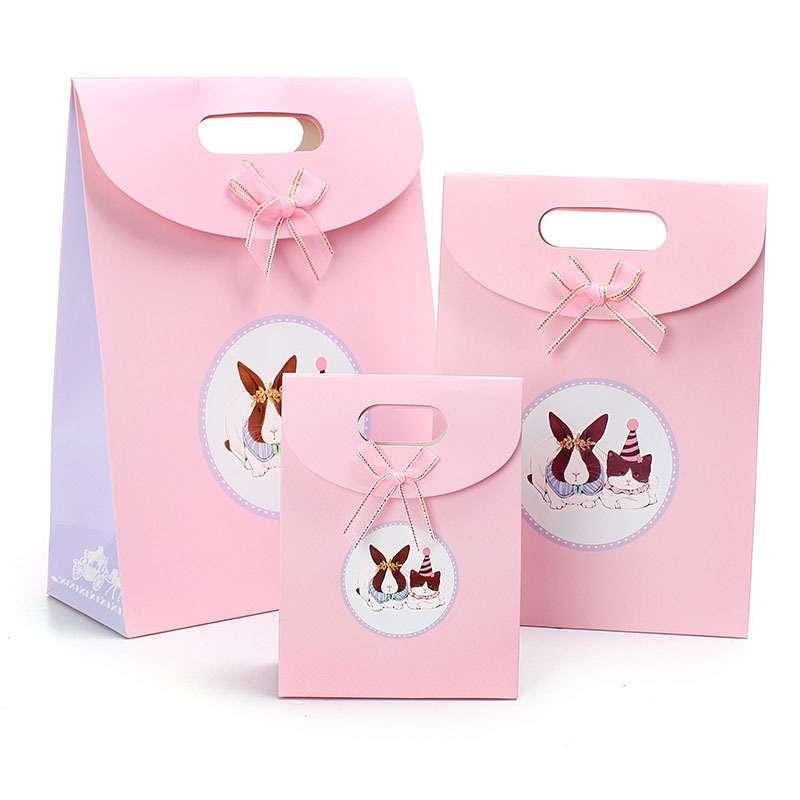 Silk Art Paper Bag Manufacturers