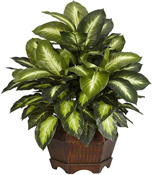Silk Artificial Plant Manufacturers