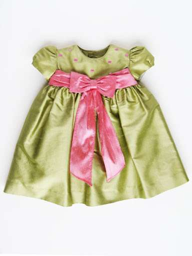 Silk Baby Clothe Manufacturers