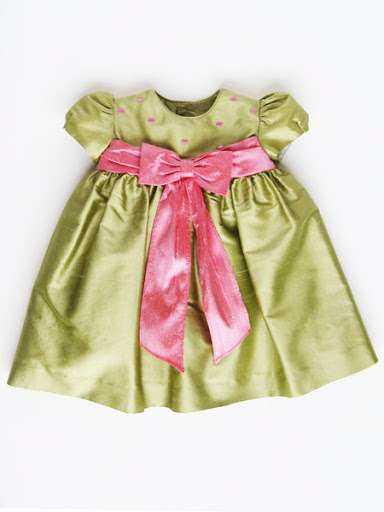 真丝婴儿衣服 制造商