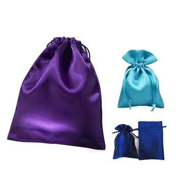 Silk Bag Pouch Manufacturers