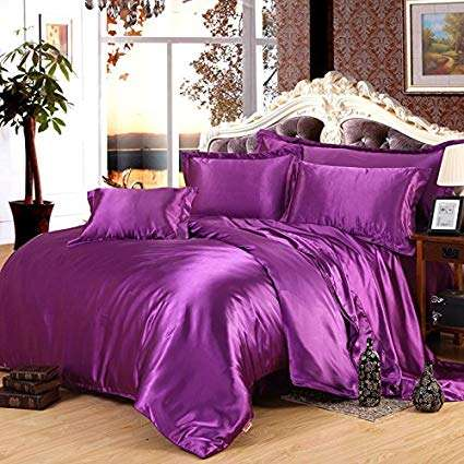 Silk Bedding Bag Manufacturers