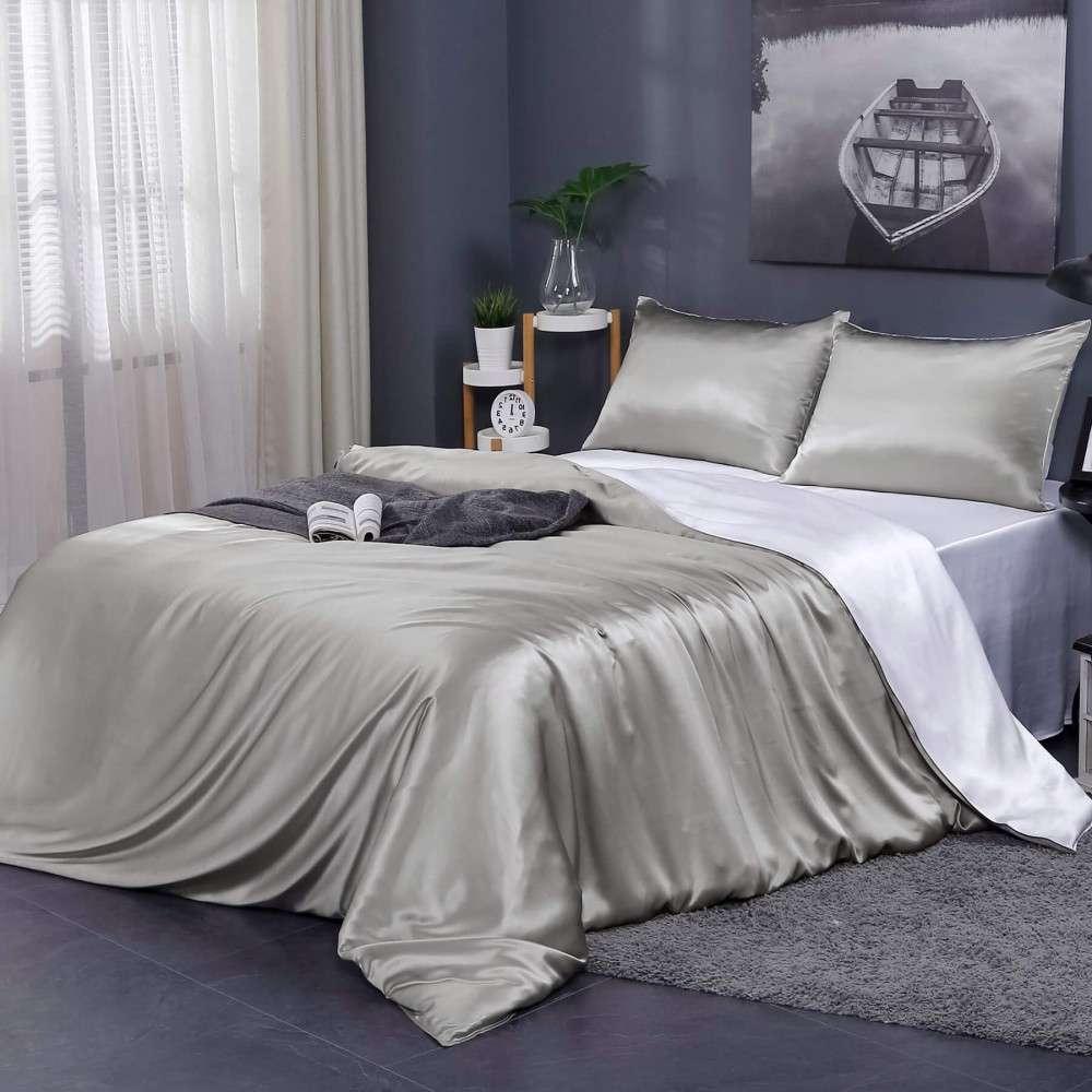 Silk Bedding Set Manufacturers