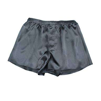 真丝平角短裤 制造商