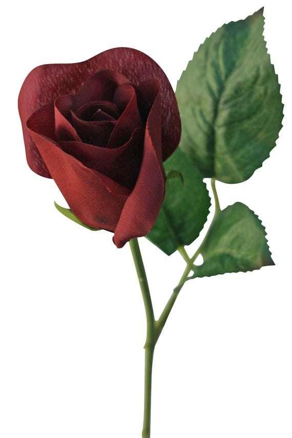 勃艮第丝绸玫瑰 制造商