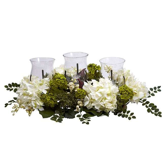 Silk Candle Floral Manufacturers