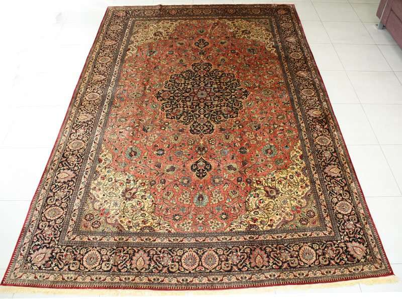 Silk Carpet Rug Manufacturers