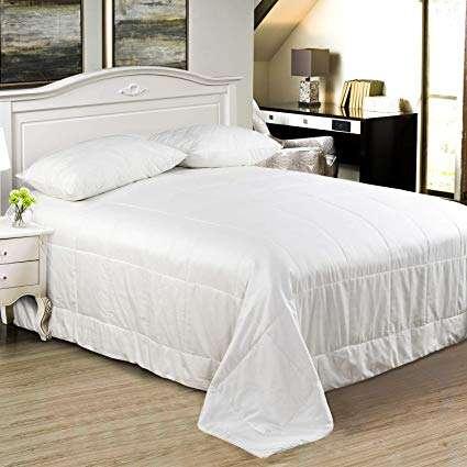 Silk Comforter Bedspread Manufacturers